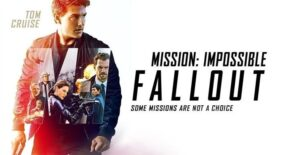 Mission Impossible: Fallout (2019)