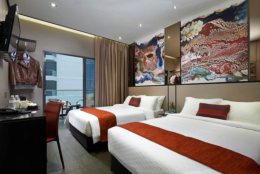 Why Hotel Boss is Excellent for Staycation Singapore